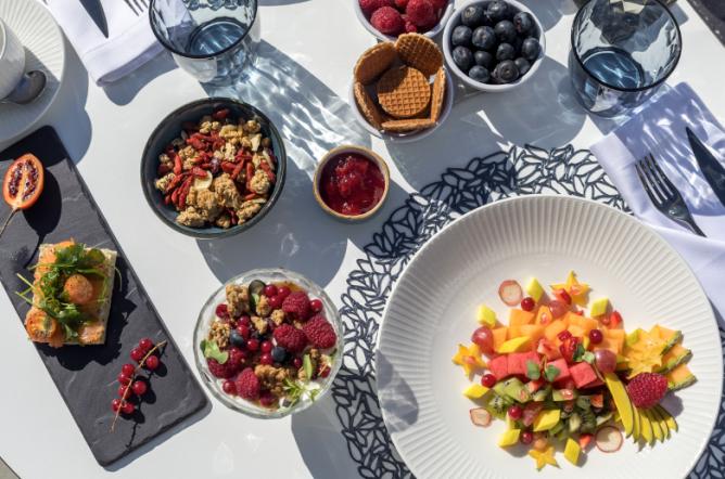 Cómo vivir unas vacaciones gastronómicas de lujo en Tenerife aa9306911e0