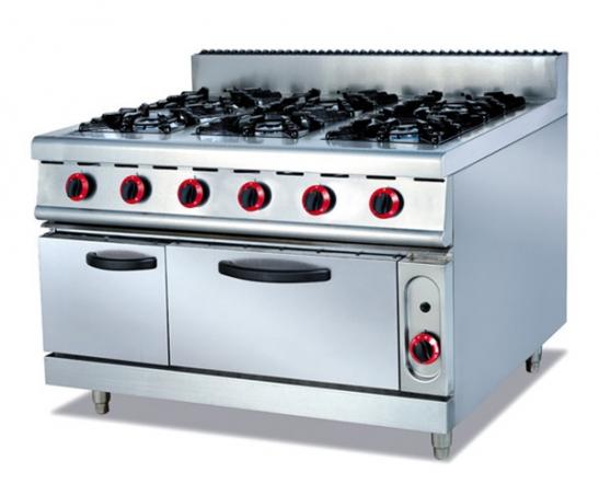 Instalaci n de una cocina industrial para tu negocio for Instalacion cocina industrial