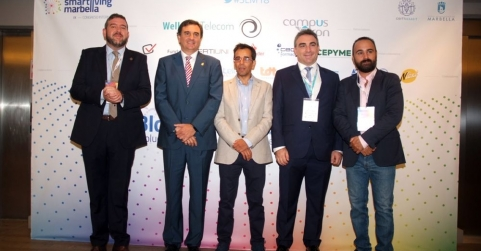 El Blockchain, eje central del IX Congreso Smart Living Marbella